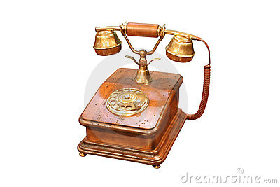 Old phone
