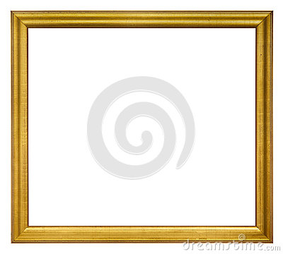 Free Old Picture Frame Royalty Free Stock Photography - 35943887