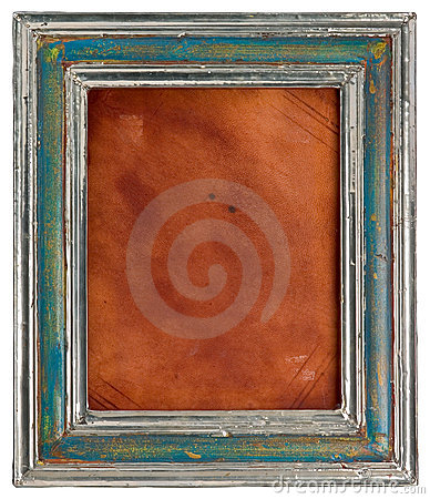 Free Old Picture Frame Royalty Free Stock Image - 528536