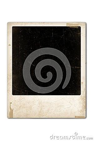 Free Old Polaroid Stock Images - 12262054