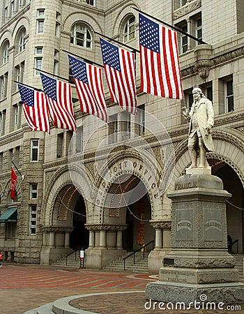 Old Post Office, Washington DC