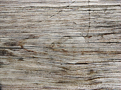 Old Redwood Plank