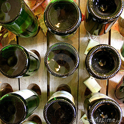 Free Old Riddling Rack Royalty Free Stock Photography - 4172237