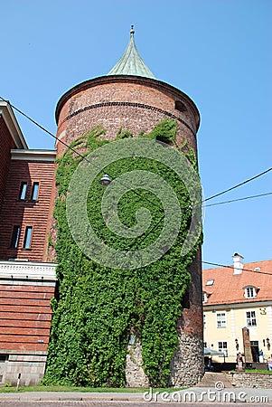 Old Riga, Latvia