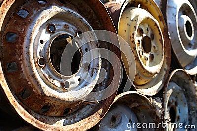 Old Rims