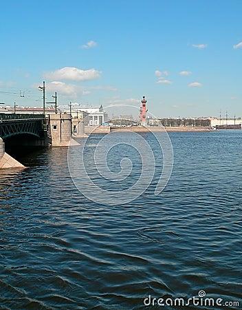 Old Saint Petersburg