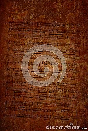 Old Score