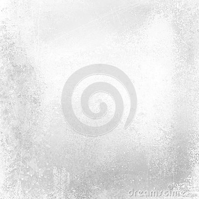 Free Old Scratched Grunge White Background With Black And Gray Peeling Painted Metal Texture And Vintage Design Stock Image - 112536871