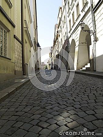 Old sett path