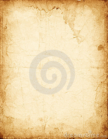 Free Old Shabby Paper Stock Images - 5495104