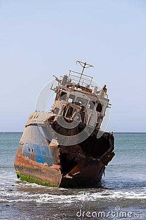 Free Old Ship Stock Photos - 20645213