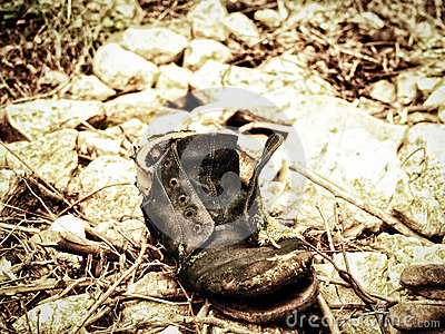 Old single boot (16)