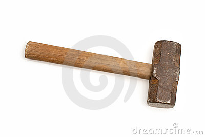Old Sledge hammer