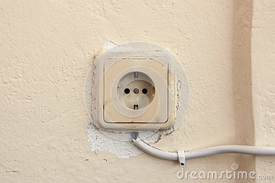 Old Socket