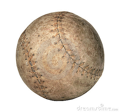 Old Softball