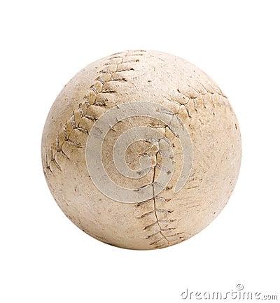 Old Softball