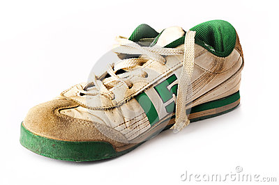 Old Sport Shoe