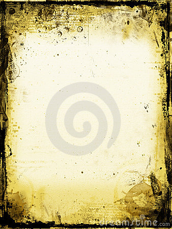 Free Old Stained Paper Stock Photo - 395460