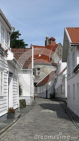 Old Stavanger - Street View 3