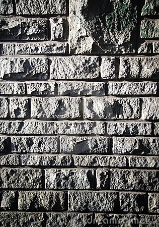 Free Old Stone Bricks Wall Pattern Texture Stock Photos - 23173233