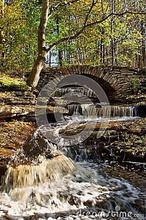 Free Old Stone Bridge Royalty Free Stock Photography - 6376597