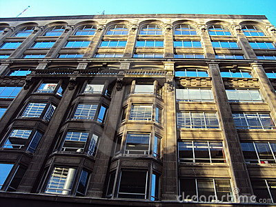 Old Style Building Stock Photography - Image: 18916172