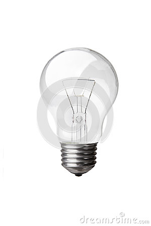 Free Old Style Light Bulb Royalty Free Stock Images - 99118069