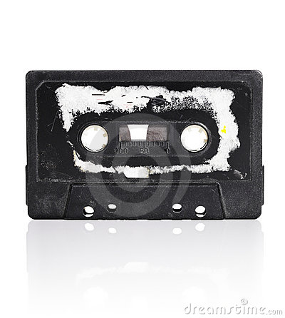 Old Tape