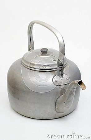 Free Old Teapot Stock Photos - 57247563