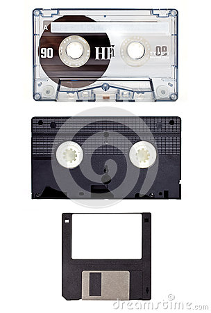Free Old Technology Stock Images - 28867214