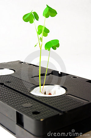 Free Old Technology Stock Photography - 5297732