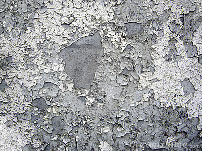 Old texture with cracks