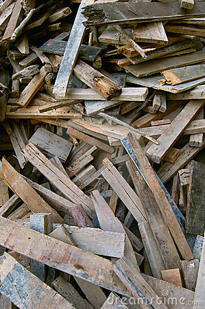 Free Old Timber Stock Image - 510541