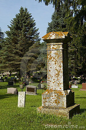 Old Tombstone