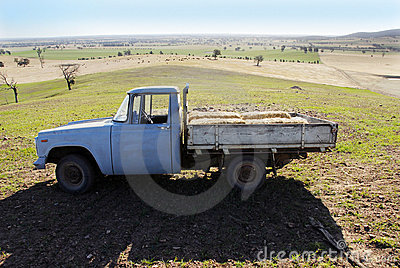 Australia Farming Farm