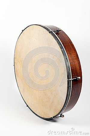Old Turkish Drum