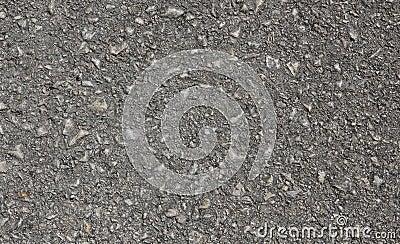 Old urban asphalt texture Stock Photo
