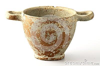 Old vase bis