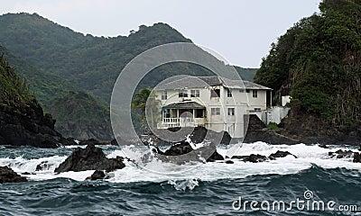 Old Villa at Tobago
