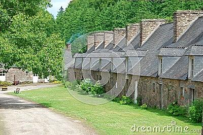 Old village, France