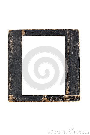 Free Old Vintage Wooden Picture Frame Stock Photos - 50915073