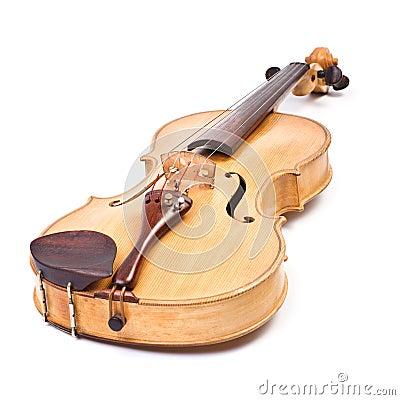 Old viola