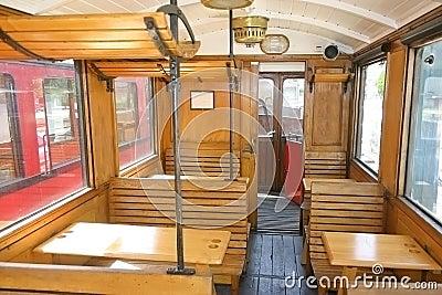 Old Wagon Cabin