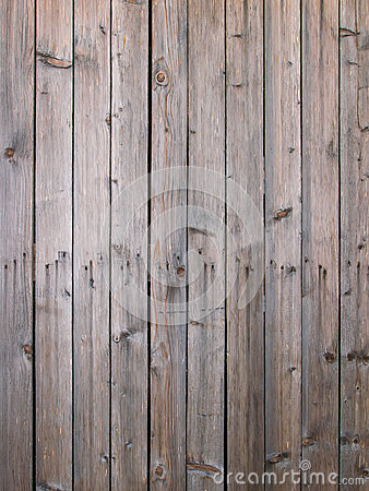 Old wall wooden