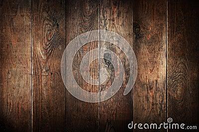 Old weathered wood planks.