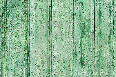 Old weathered wooden planks texture