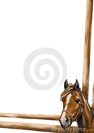 Free Old West Card 08 Royalty Free Stock Image - 6162996