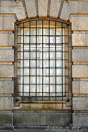 Free Old Window Stock Images - 19826774