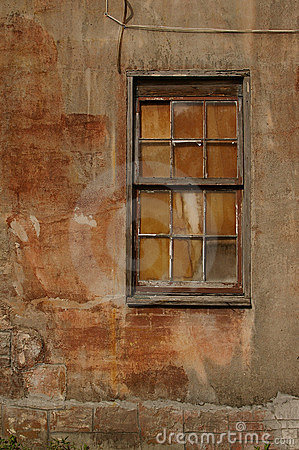 Free Old Window Stock Photography - 481902