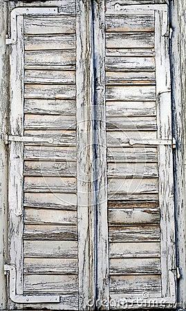 Free Old Window Stock Photo - 5346860